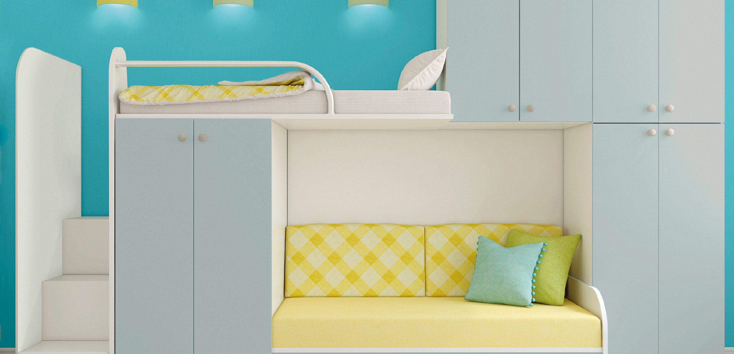 Bespoke Bedrooms Hampshire